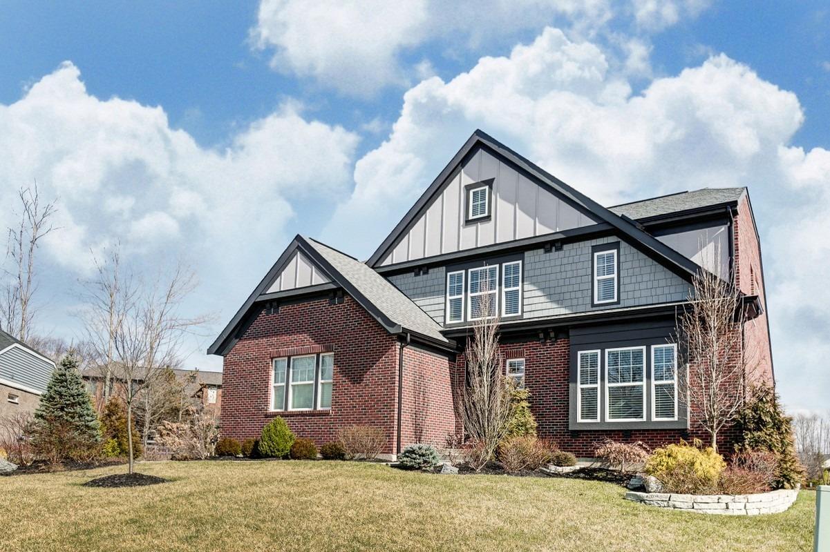 Property for sale at 4242 Leafwood Court, Batavia Twp,  Ohio 45103