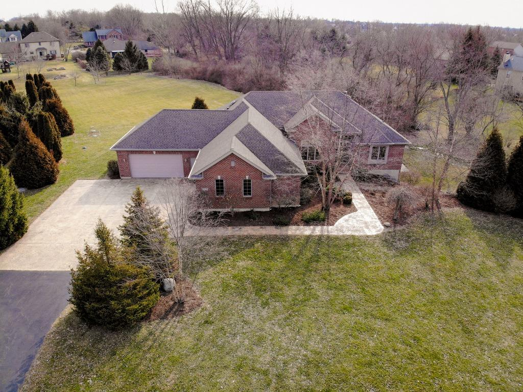 Property for sale at 8674 Bunnell Hill Road, Springboro,  Ohio 45066