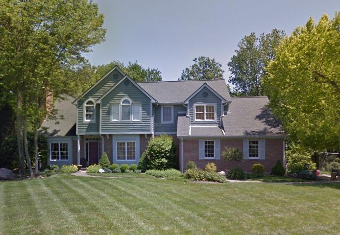 Property for sale at 100 Pheasantlake Drive, Loveland,  Ohio 45140
