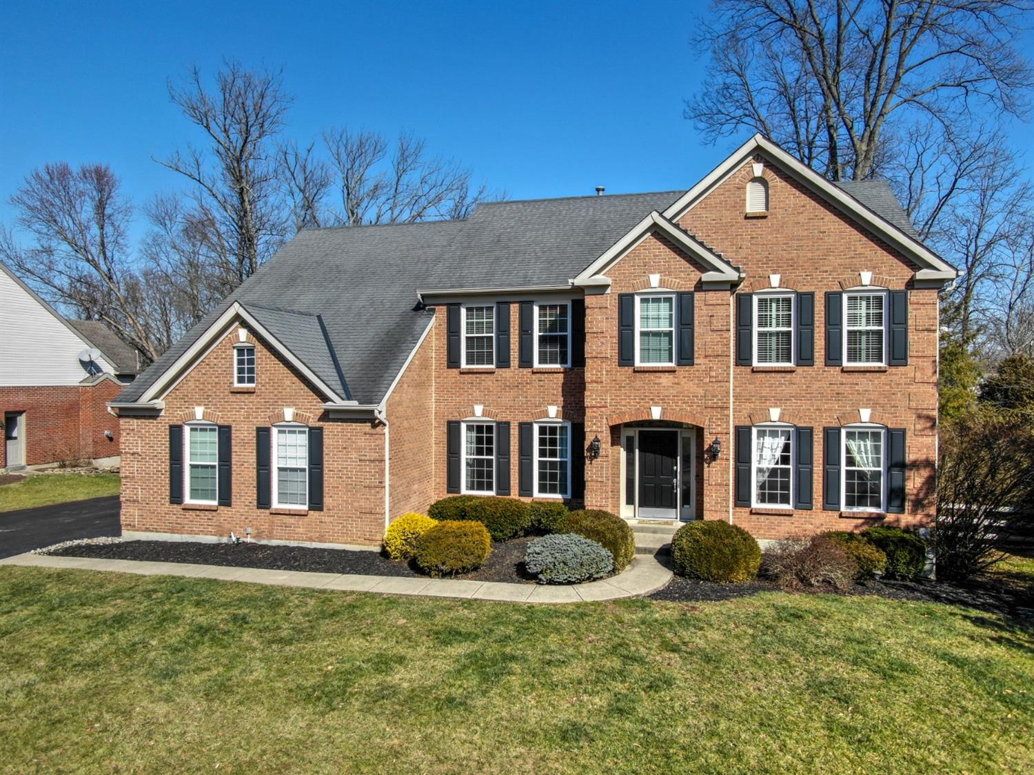 Property for sale at 178 Bares Run Drive, Loveland,  Ohio 45140