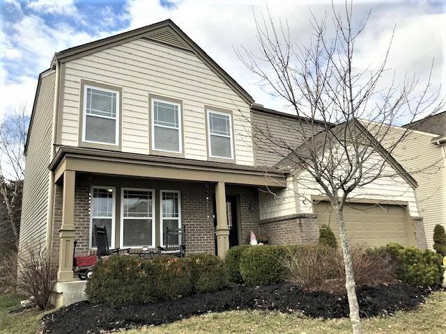 Property for sale at 1857 Prairie Clover Drive, Turtle Creek Twp,  Ohio 45036