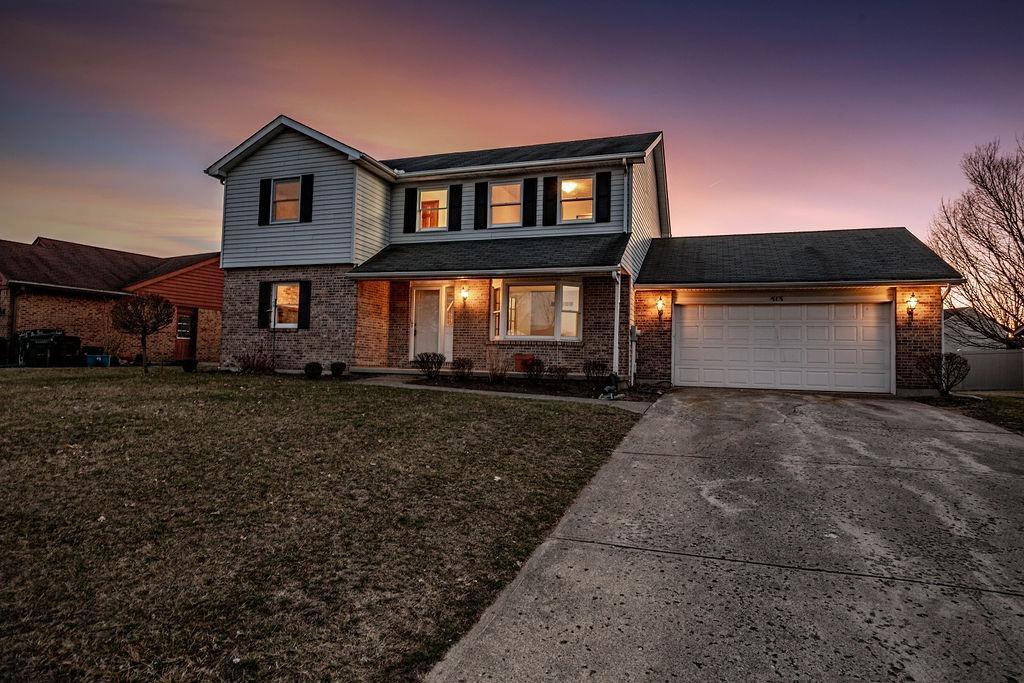 Property for sale at 513 Westview Avenue, Trenton,  Ohio 45067