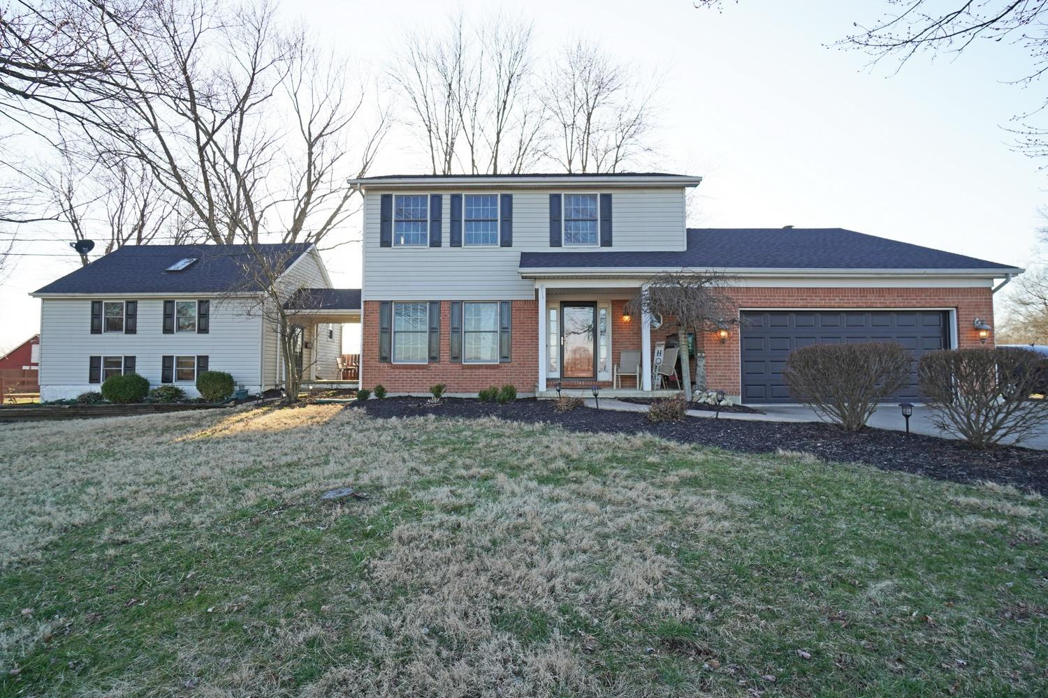 Property for sale at 9385 Morrow Cozaddale Road, Morrow,  Ohio 45152