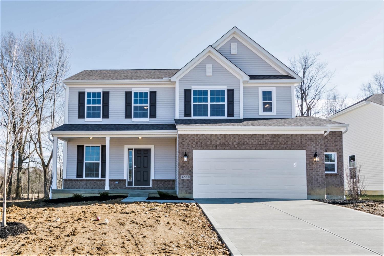 Property for sale at 4038 Catalina Lane Unit: 86, Batavia Twp,  Ohio 45103