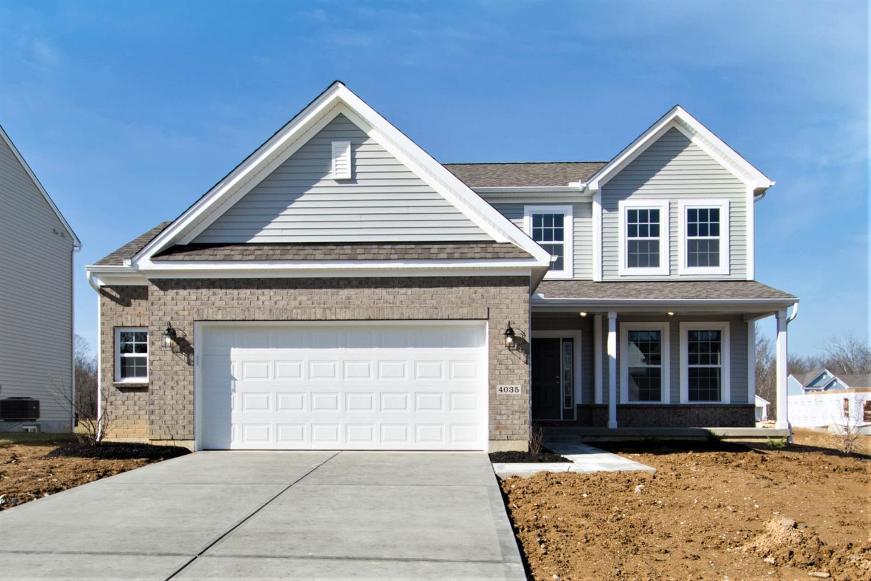 Property for sale at 4035 Catalina Drive Unit: 51, Batavia Twp,  Ohio 45103