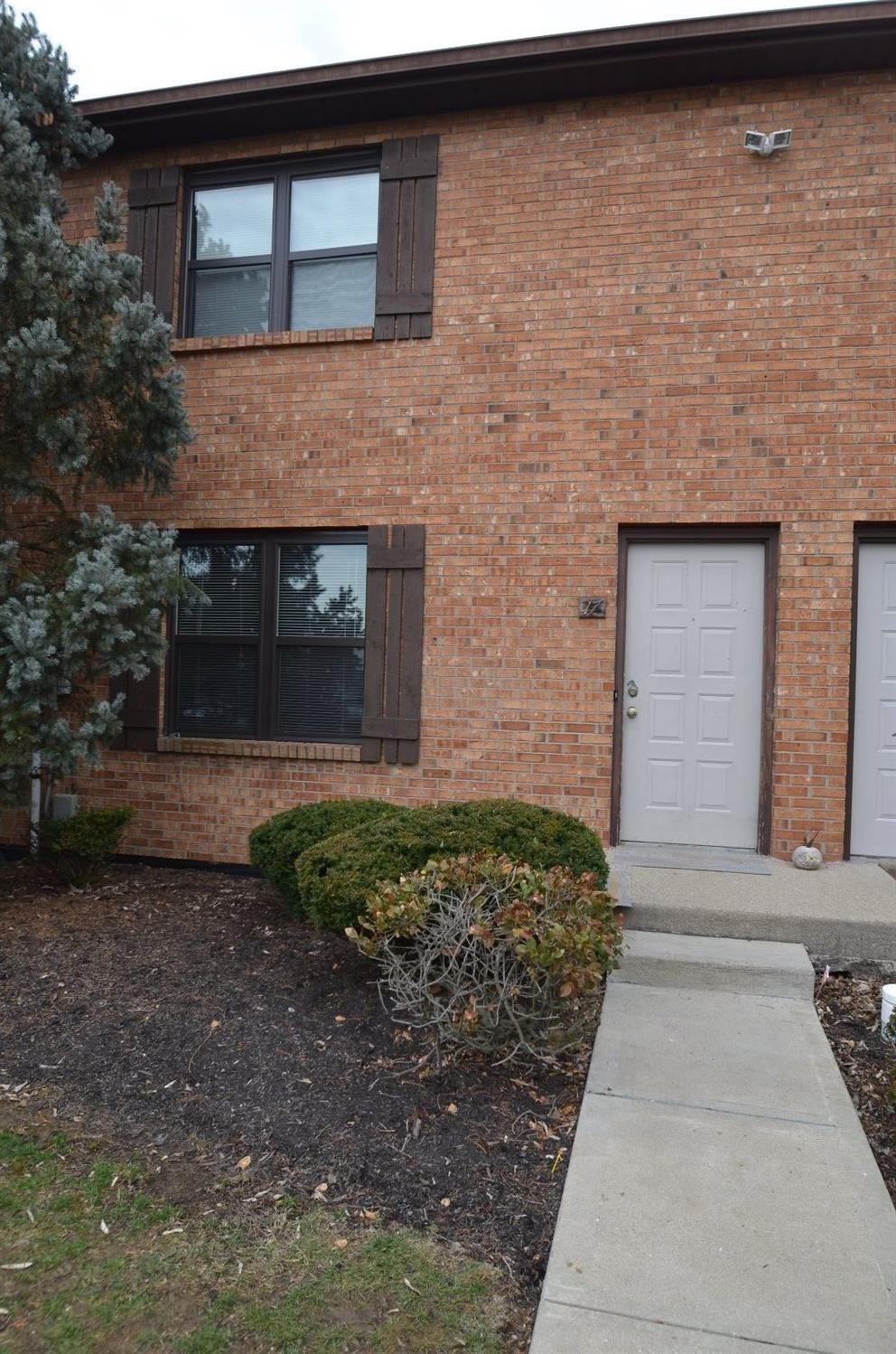 Property for sale at 3151 Roesch Boulevard Unit: 17, Fairfield,  Ohio 45014