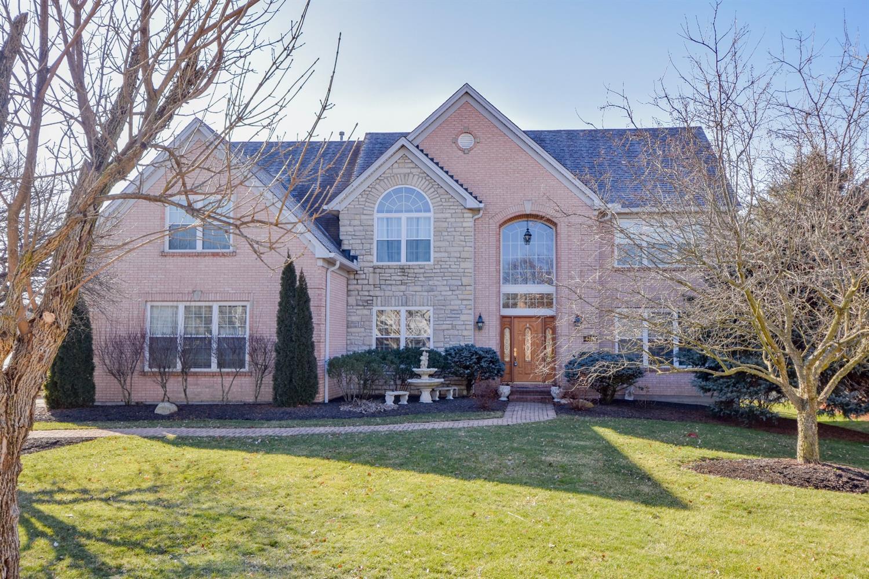 Property for sale at 6367 Tarton Fields Lane, Mason,  Ohio 45040