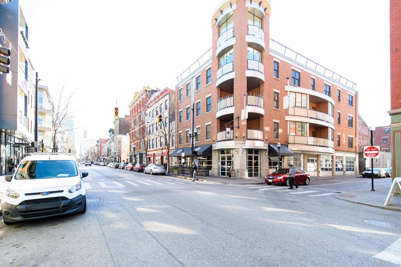 Property for sale at 1331 Vine Street Unit: 8, Cincinnati,  Ohio 45202