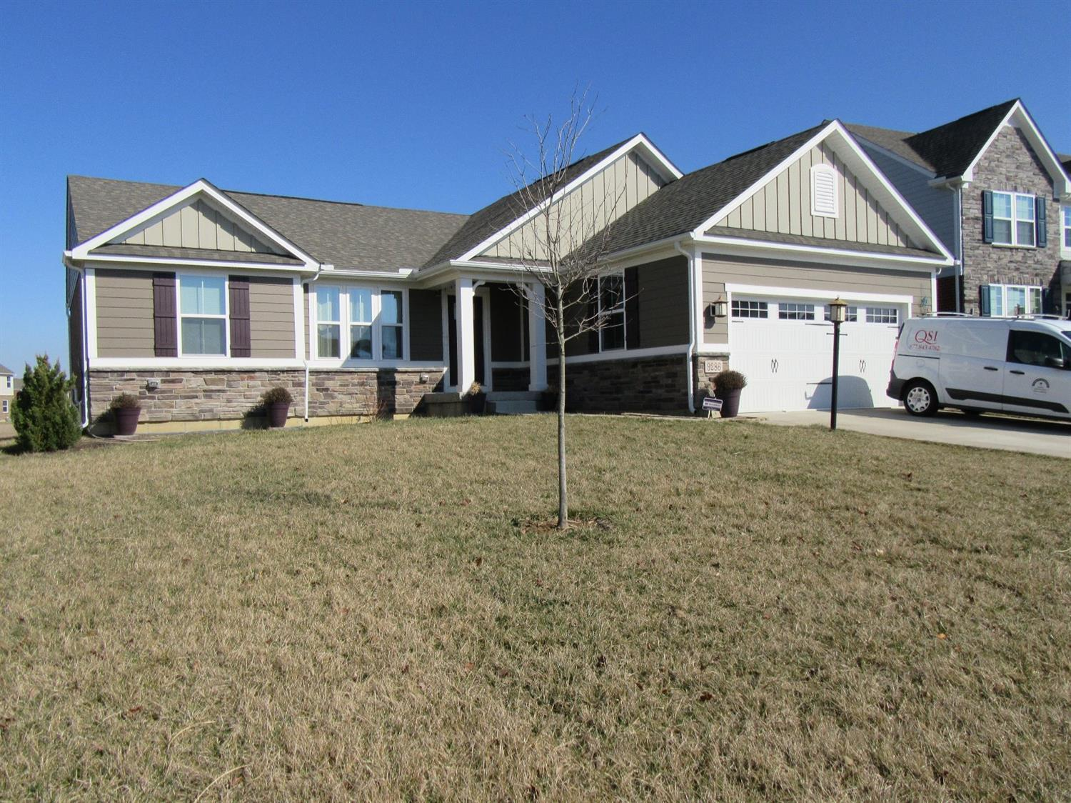 Property for sale at 9286 Maple Brook, Clearcreek Twp.,  Ohio 45066