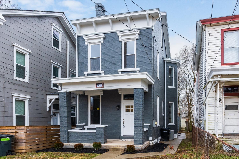 Property for sale at 1551 Chase Avenue, Cincinnati,  Ohio 45223