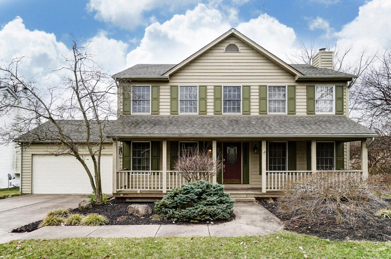 Property for sale at 4500 Rosewood Court, Middletown,  Ohio 45042