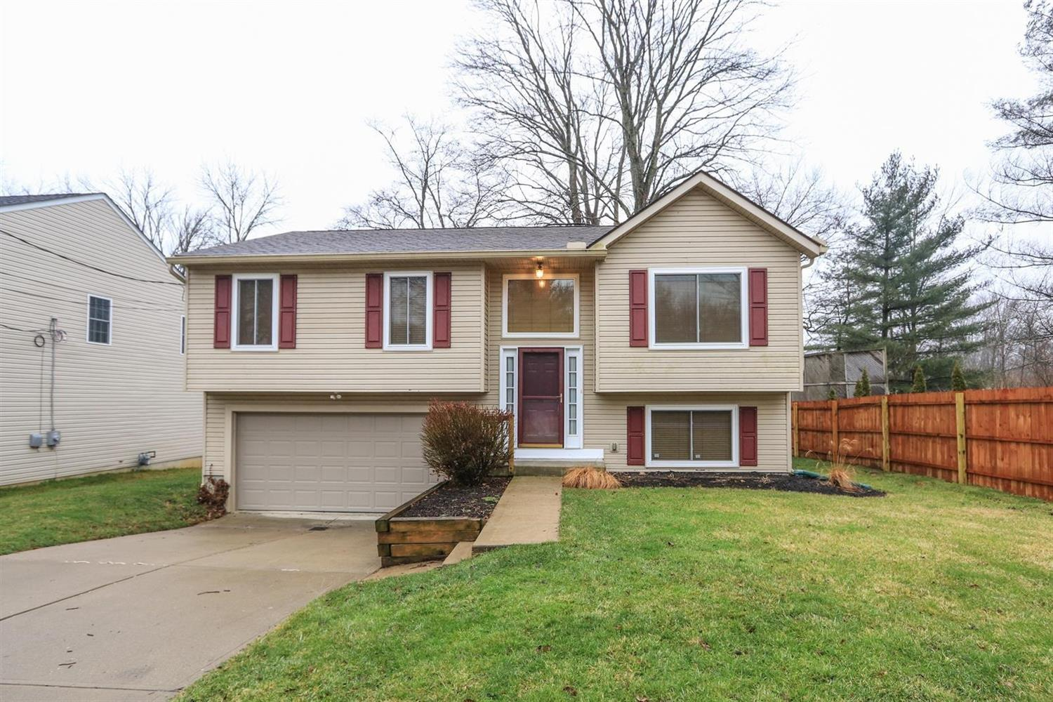 Property for sale at 2185 Rose Road, Deerfield Twp.,  Ohio 45140