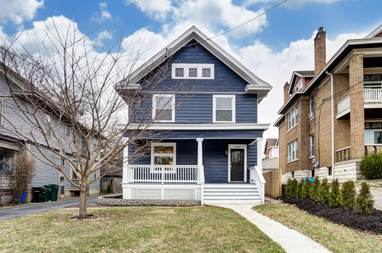 Property for sale at 2763 Madison Road, Cincinnati,  Ohio 45209