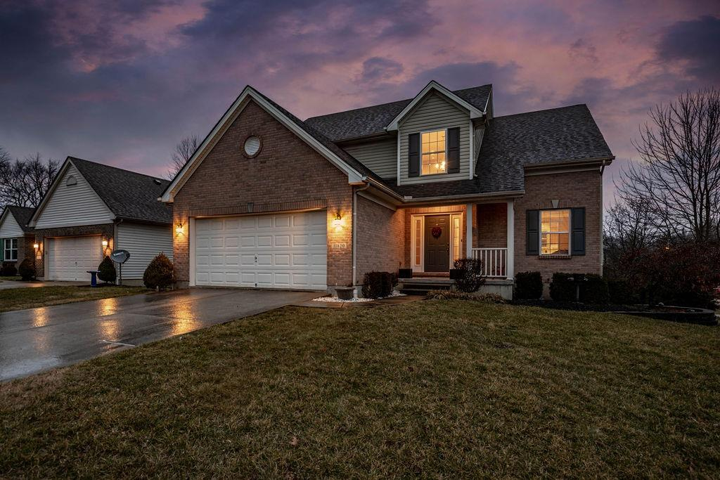 Property for sale at 11820 Hawthorn Woods Court, Symmes Twp,  Ohio 45140