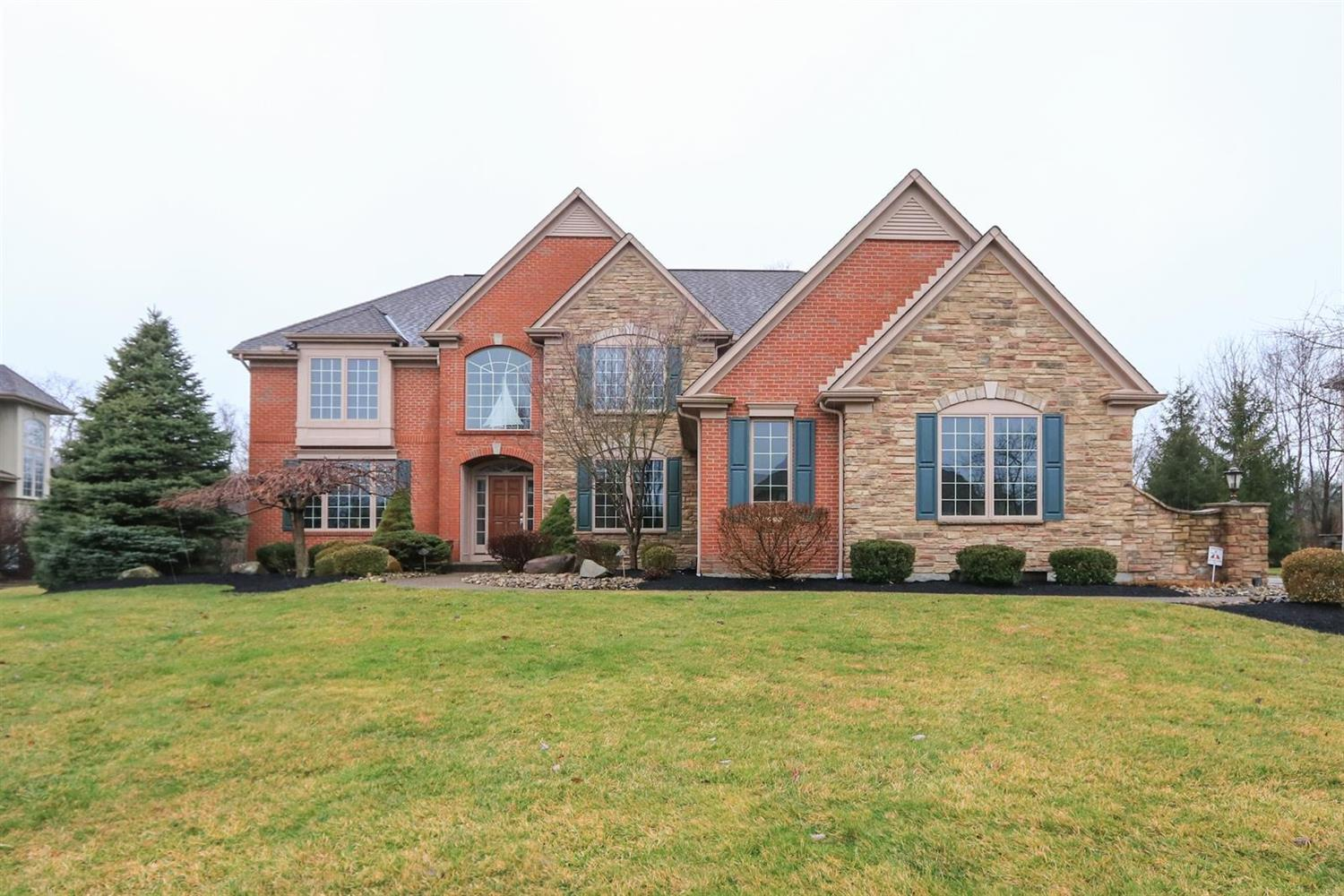 Property for sale at 6682 Sandy Shores Drive, Miami Twp,  Ohio 45140