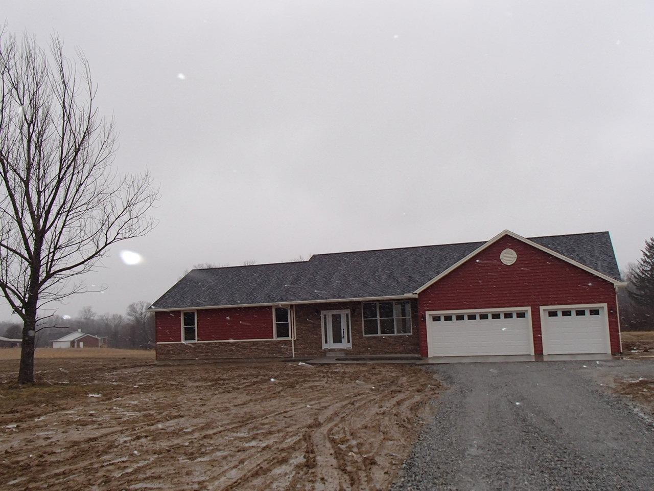 Property for sale at 2311 Ogden Road, Adams Twp,  Ohio 45177