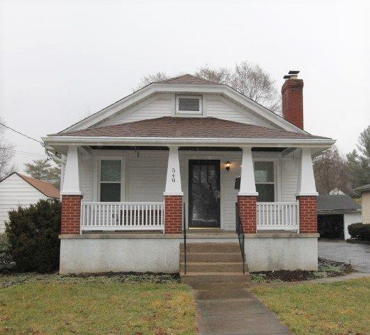 Property for sale at 548 Cooper Avenue, Milford,  Ohio 45150