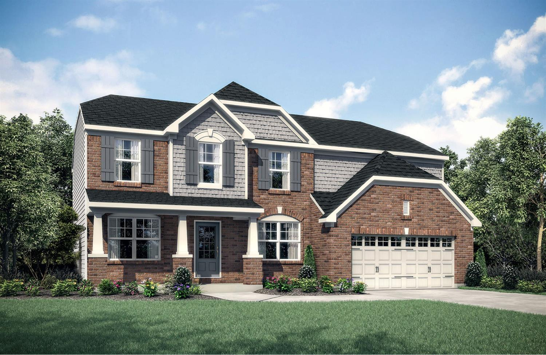 Property for sale at 3996 Indigo Court, Batavia Twp,  Ohio 45102