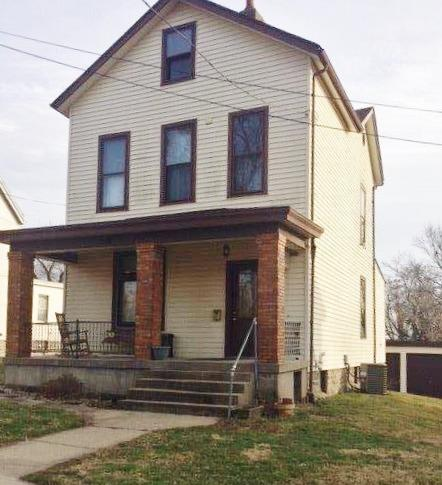 Property for sale at 2153 Lawn Avenue, Norwood,  Ohio 45212