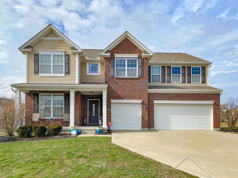 Property for sale at 4246 Lantana Drive, Turtle Creek Twp,  Ohio 45036