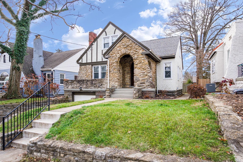 Property for sale at 1223 Herschel Avenue, Cincinnati,  Ohio 45208
