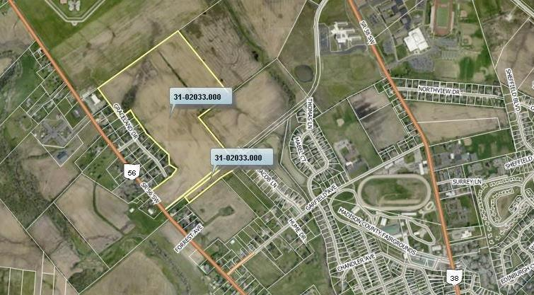 Property for sale at 0 N Main Street, London,  Ohio 43140
