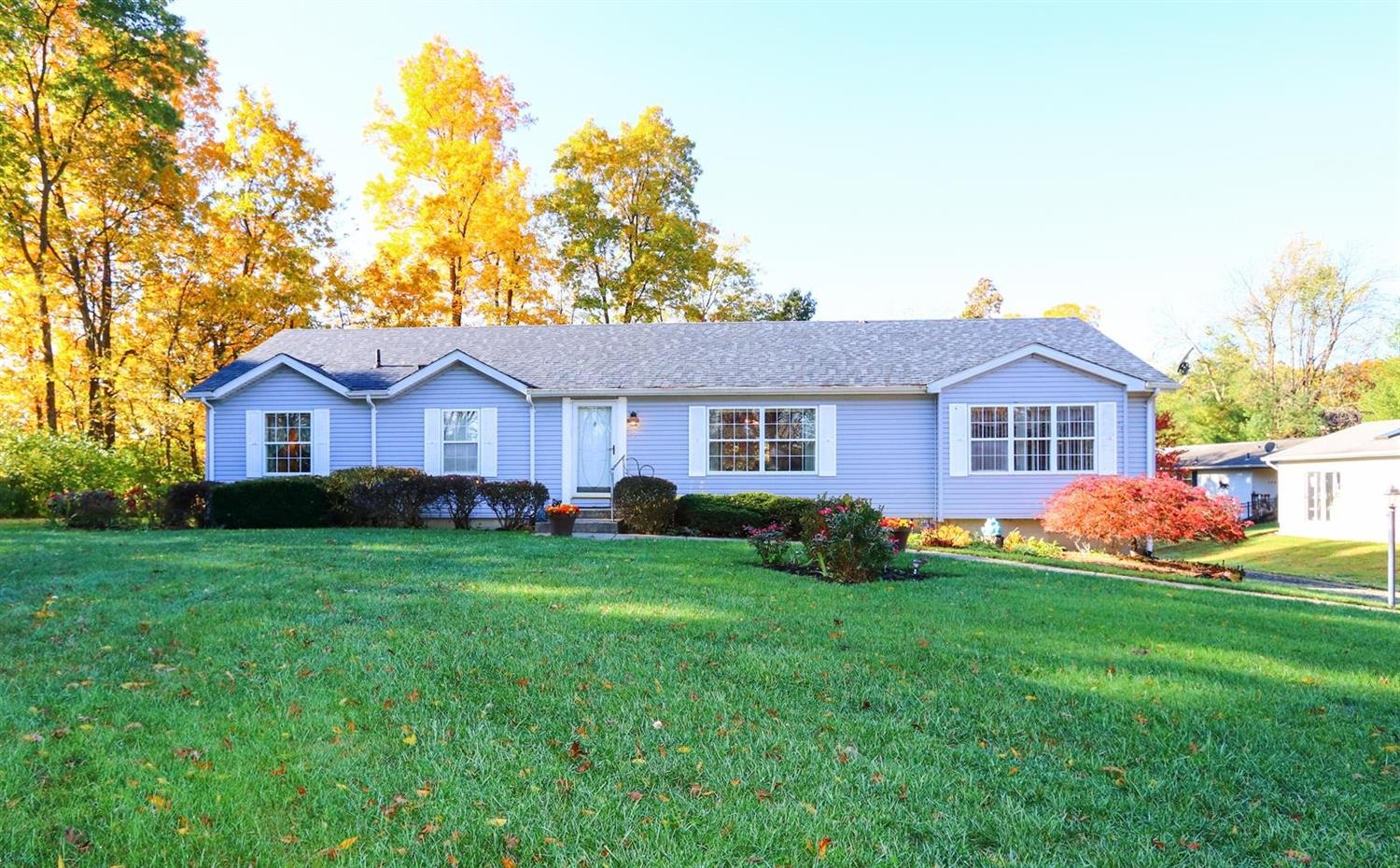 1207 Lorelei Drive, Perry Twp, OH 45118