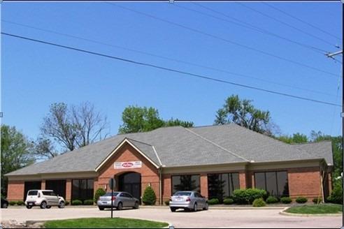 Property for sale at 524 Wards Corner Road, Miami Twp,  Ohio 45140