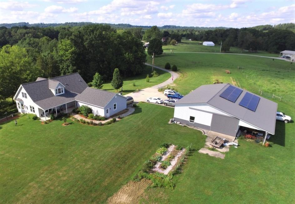 Property for sale at 1949 Inlow Avenue, Meigs Twp,  Ohio 45660
