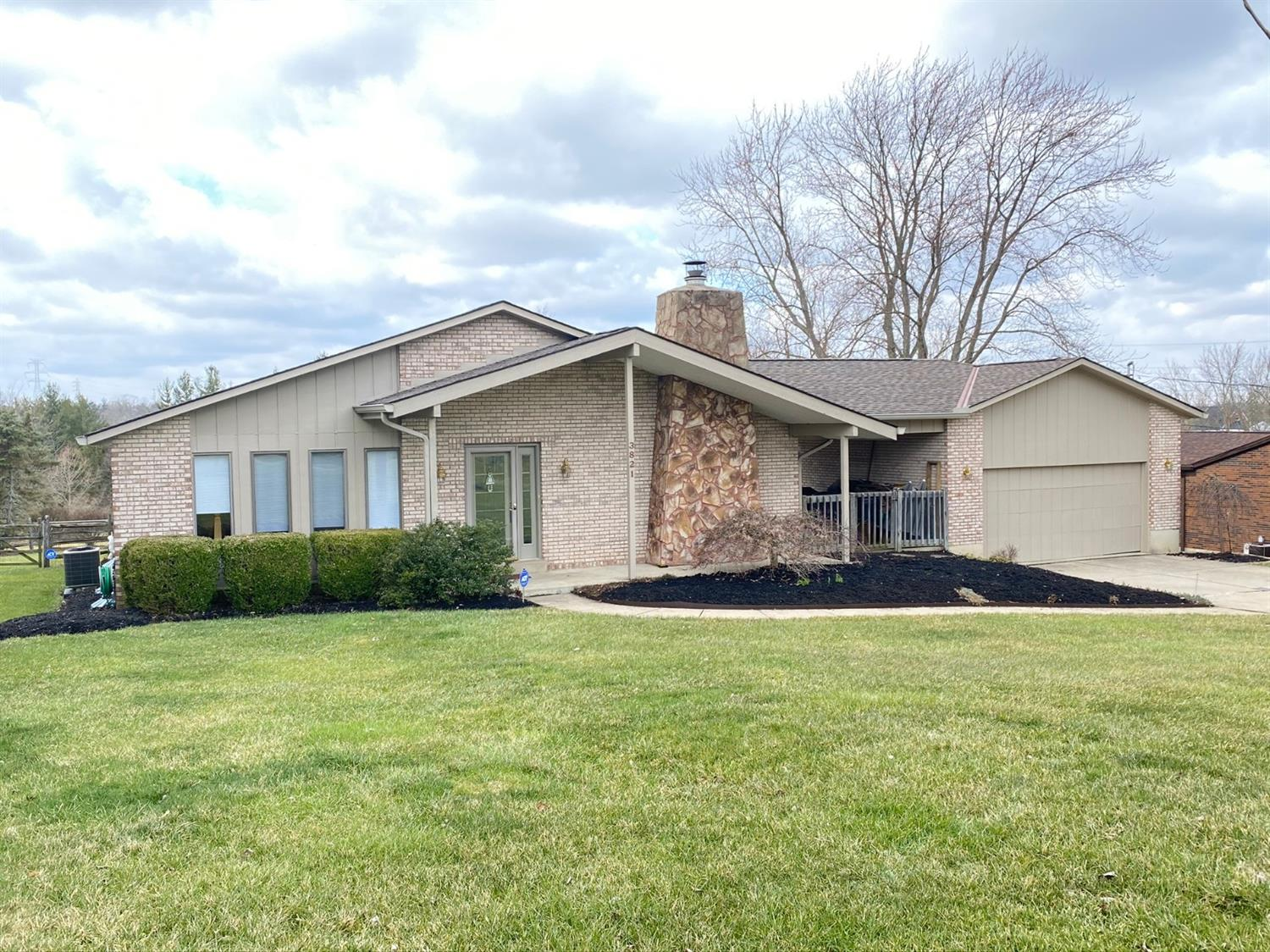 Property for sale at 3821 Powner Road, Green Twp,  Ohio 45248