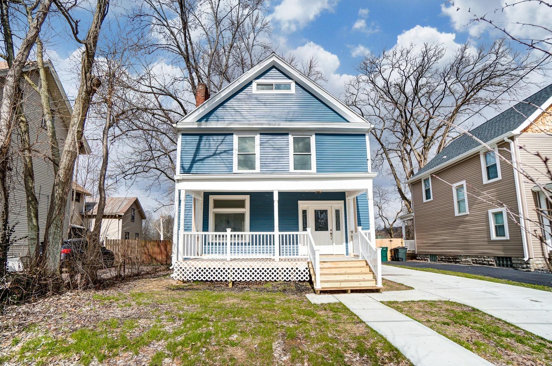 Property for sale at 5706 Peabody Avenue, Cincinnati,  Ohio 45226