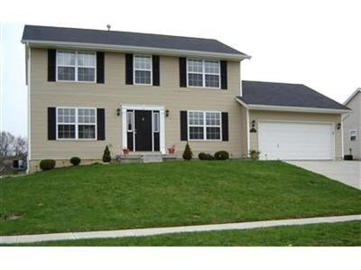 Property for sale at 170 Heritage Trail Drive, Monroe,  Ohio 45044