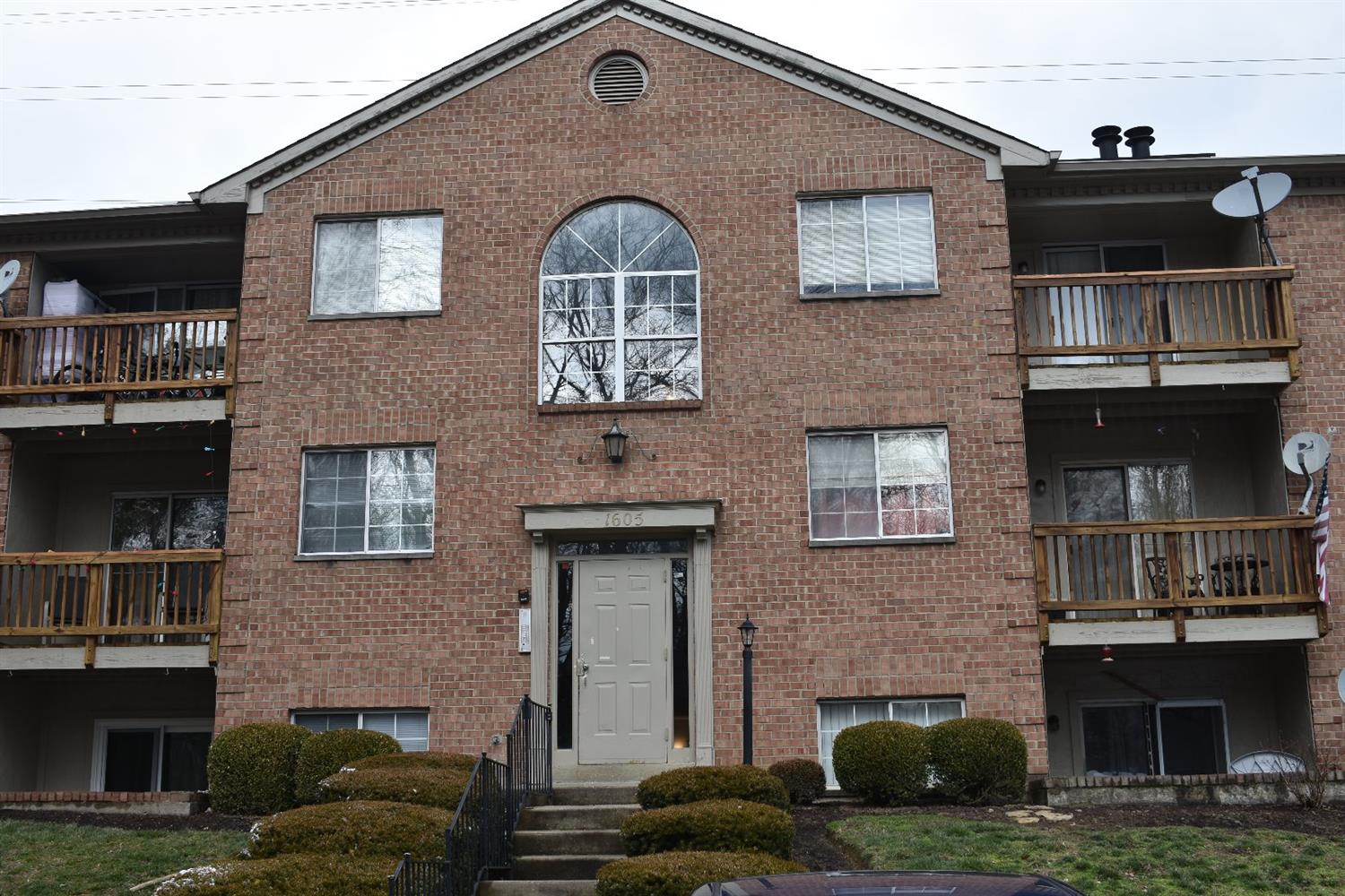 Property for sale at 1605 W Augusta Blvd Unit: 180, Fairfield,  Ohio 45014