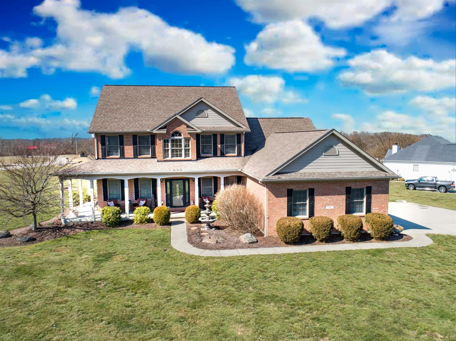 Property for sale at 5097 Lydia Court, Clearcreek Twp.,  Ohio 45036