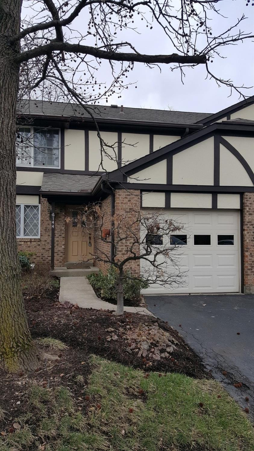 Property for sale at 6144 Cleves Warsaw Avenue, Delhi Twp,  Ohio 45233