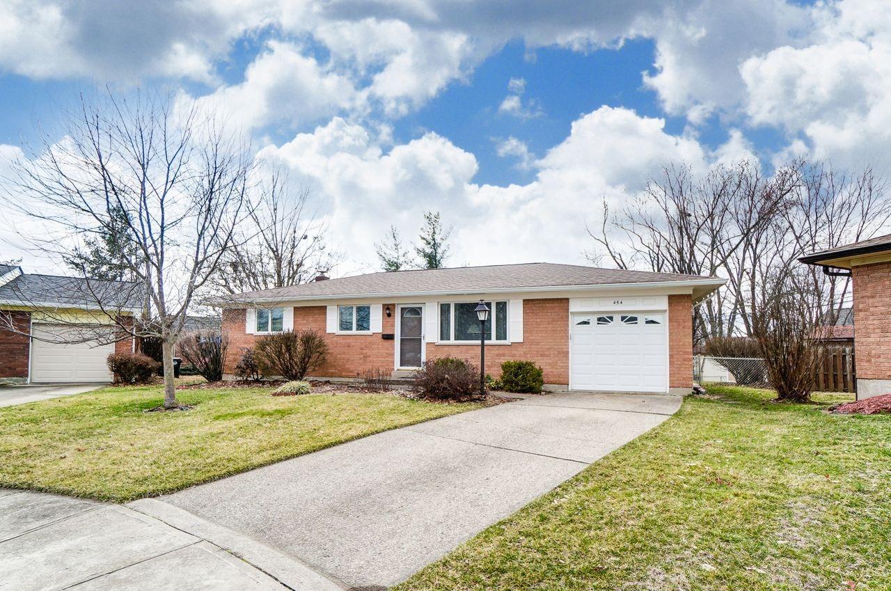 Property for sale at 454 Palmerston Drive, Delhi Twp,  Ohio 45238