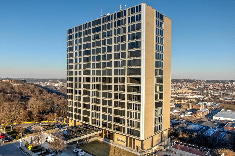 Property for sale at 810 Matson Place Unit: 1406, Cincinnati,  Ohio 45204
