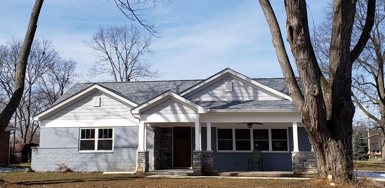 Property for sale at 9107 Fidelis Drive, Blue Ash,  Ohio 45242