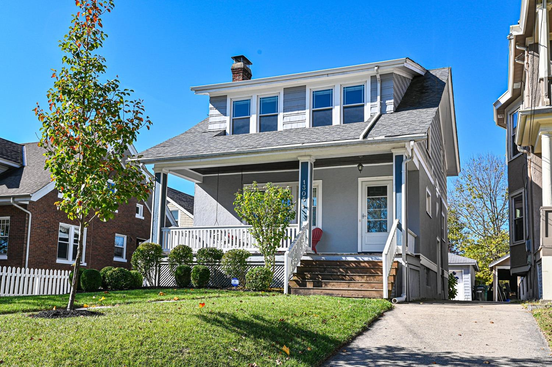 Property for sale at 1305 Grace Avenue, Cincinnati,  Ohio 45208