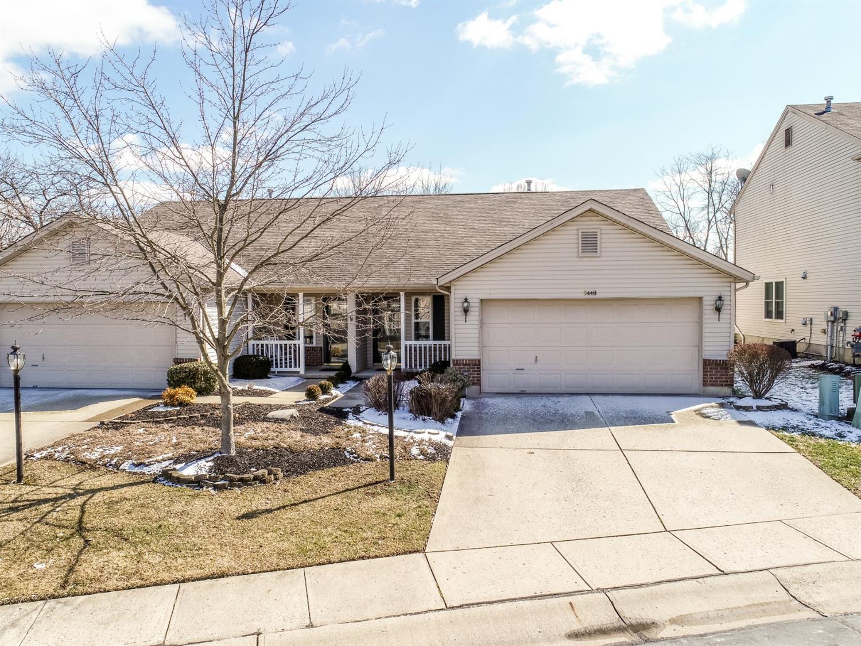 Property for sale at 944 Nelson Lane Unit: B, Lebanon,  Ohio 45036