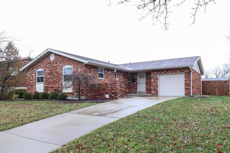 Property for sale at 202 Yorkwood Lane, Delhi Twp,  Ohio 45238