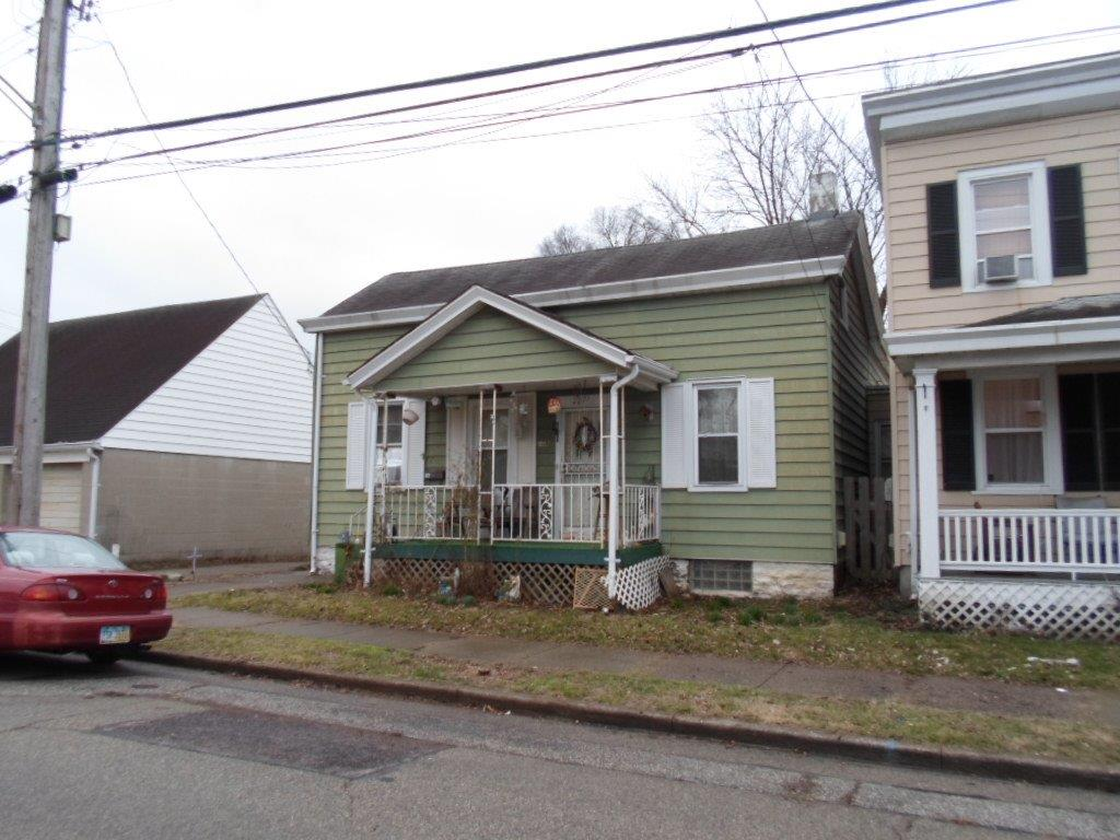 Property for sale at 109 Walnut Street, Reading,  Ohio 45215