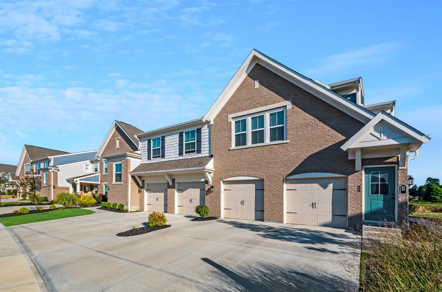 Property for sale at 36 Waterlily Drive Unit: 20302, Springboro,  Ohio 45066