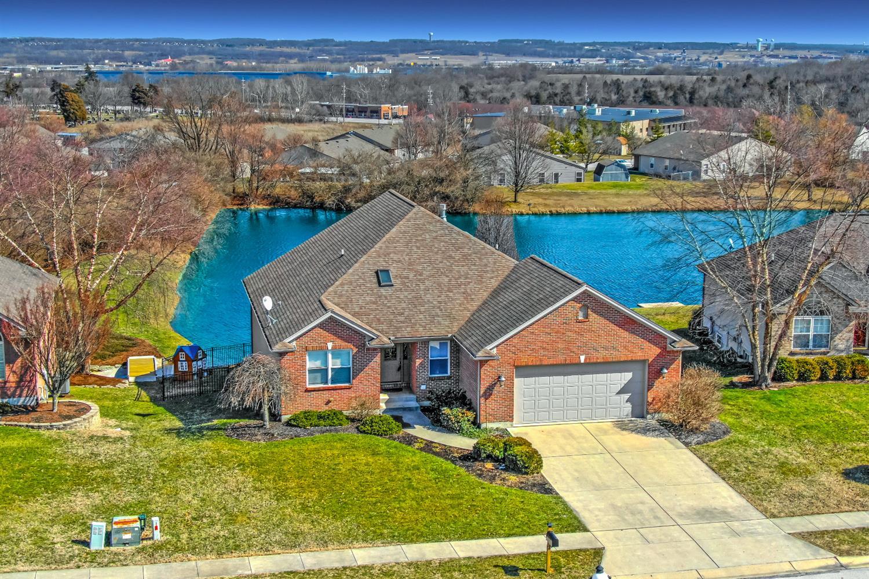 Property for sale at 290 Pebblestone Drive, Monroe,  Ohio 45050