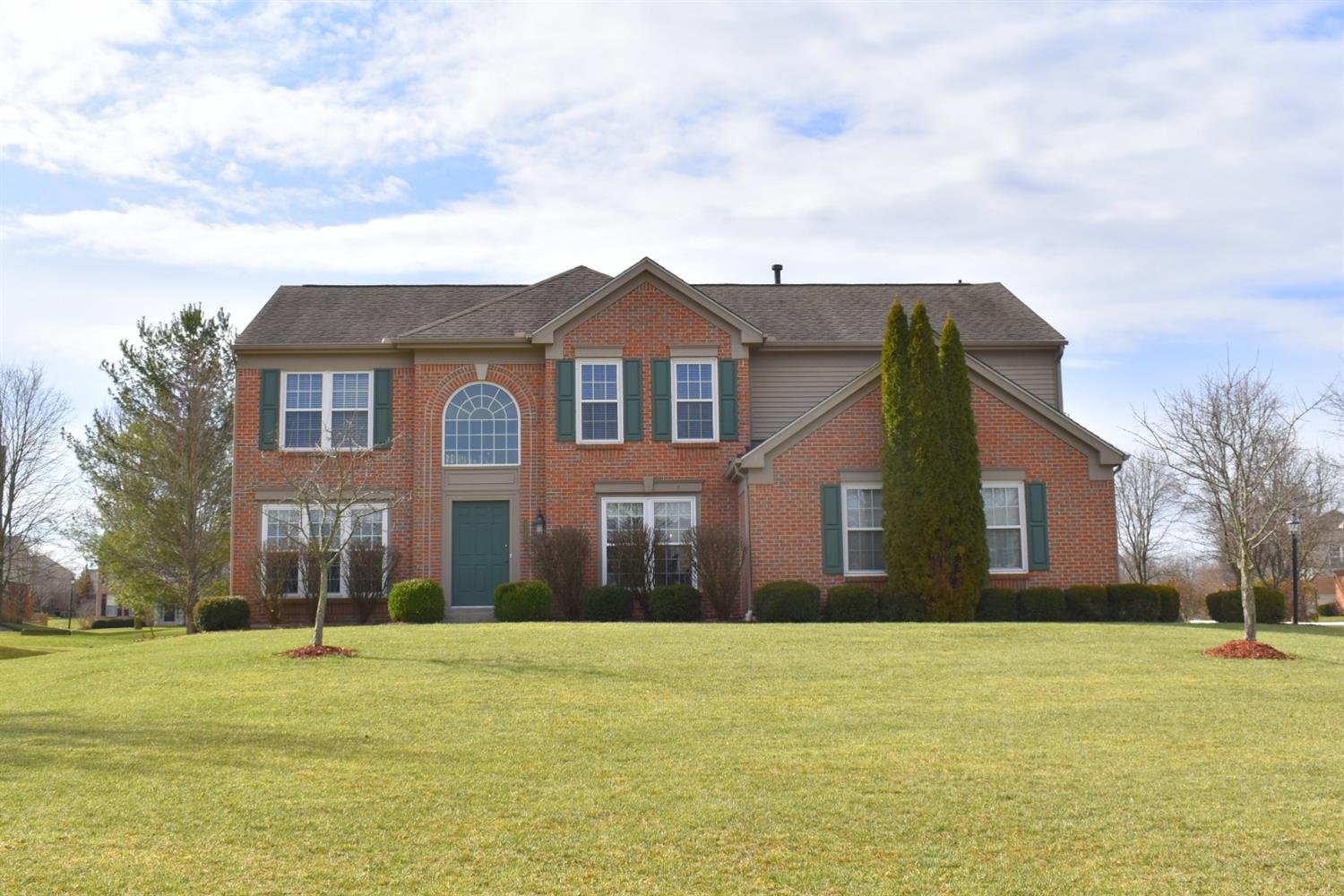 Property for sale at 3738 Windyhollow Way, Mason,  Ohio 45040