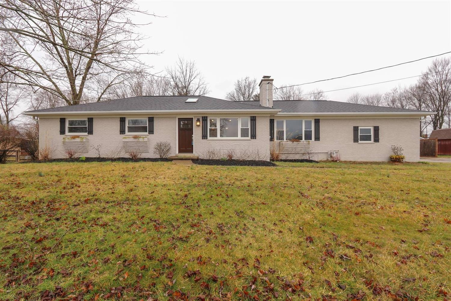 Property for sale at 11793 Enyart Road, Symmes Twp,  Ohio 45140
