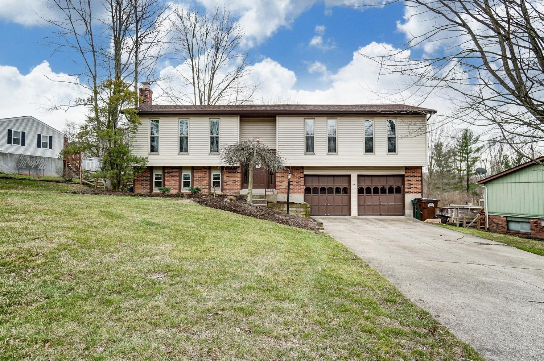 Property for sale at 6619 Thunderhill Lane, Delhi Twp,  Ohio 45233