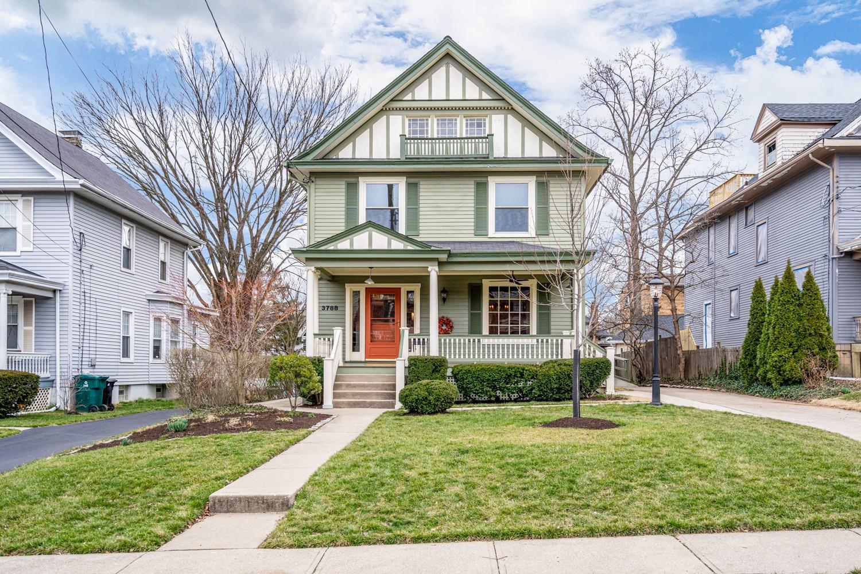 Property for sale at 3788 Millsbrae Avenue, Cincinnati,  Ohio 45209