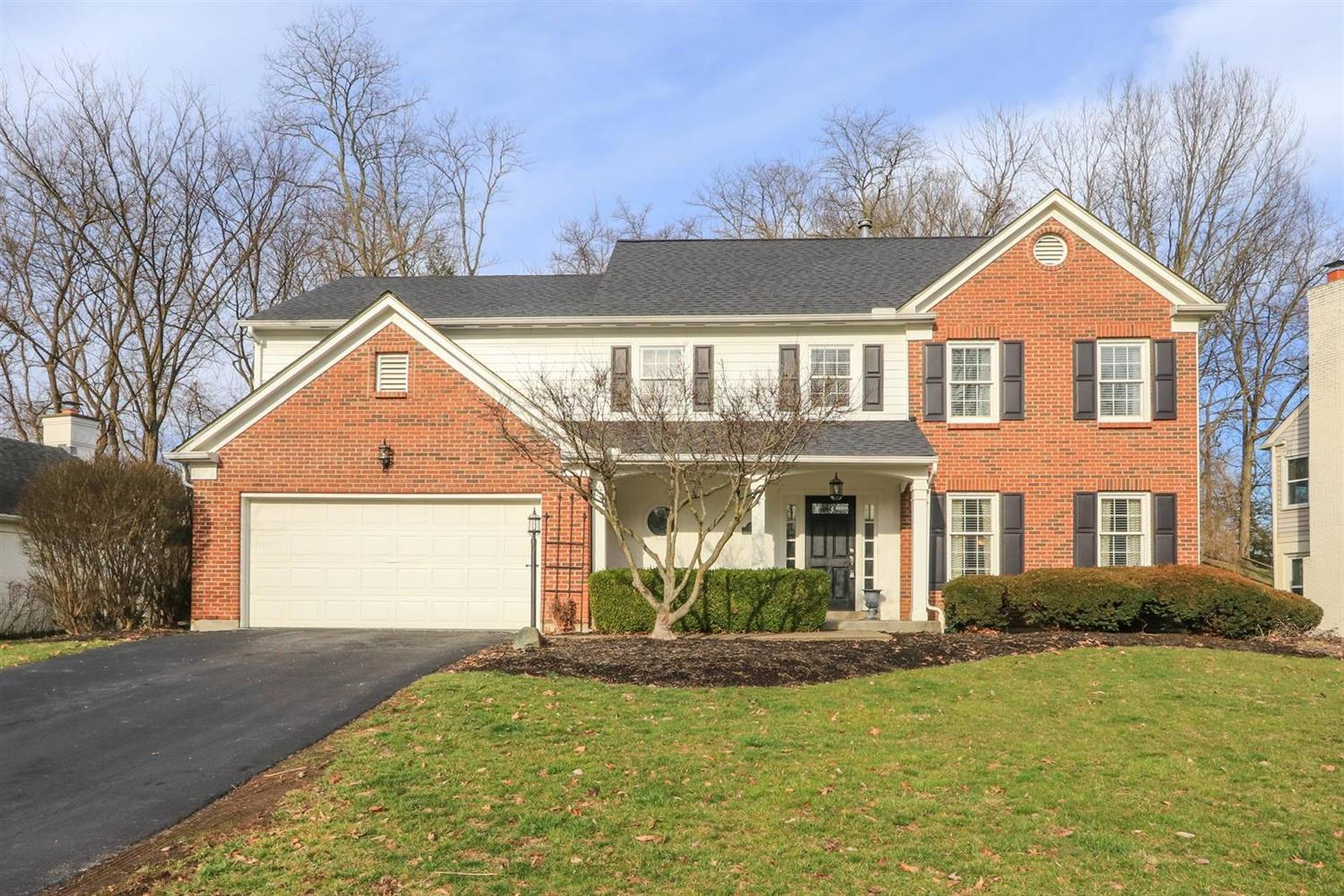 Property for sale at 7877 Ashley View Drive, Columbia Twp,  Ohio 45227