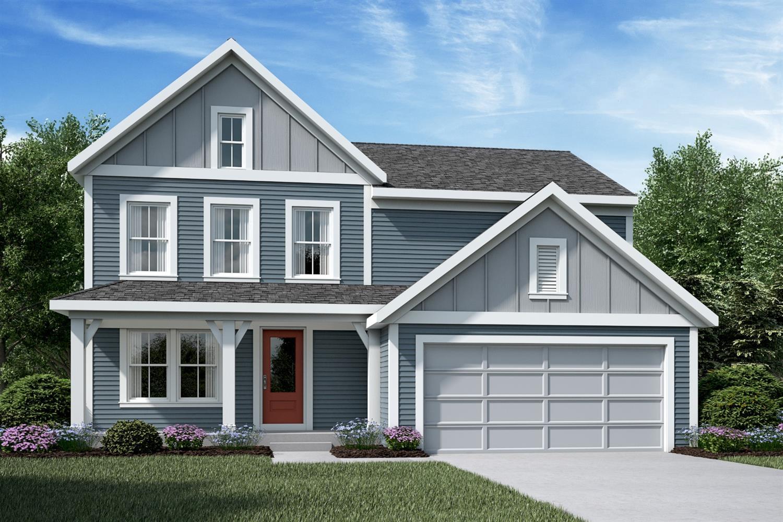 Property for sale at 7004 Daybreak Drive, Colerain Twp,  Ohio 45247